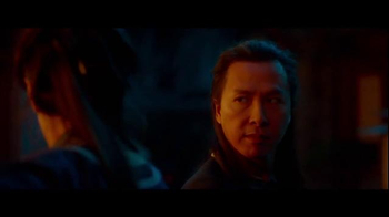 Netflix TV Spot, 'Crouching Tiger, Hidden Dragon: Sword of Destiny' - 4 commercial airings