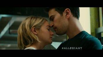 The Divergent Series: Allegiant - Alternate Trailer 5
