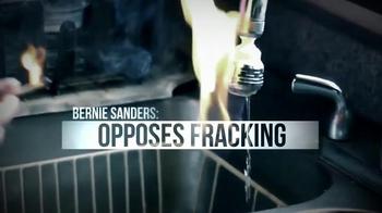 Bernie 2016 TV Spot, 'People Before Polluters' - Thumbnail 5