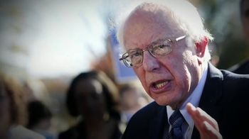 Bernie 2016 TV Spot, 'People Before Polluters' - 76 commercial airings