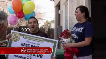 Publishers Clearing House TV Spot, 'Set for Life' Song by The Jackson 5 - Thumbnail 5