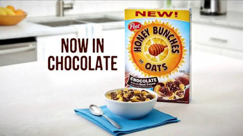 Honey Bunches of Oats Chocolate TV Spot, 'Diana' - Thumbnail 8