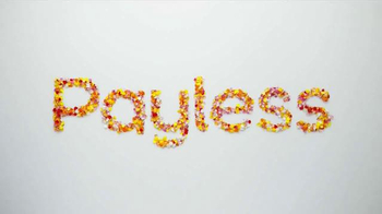 Payless Shoe Source Easter Sale TV Spot, 'Bloom' Song By Kate Nash - Thumbnail 1