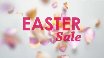 Payless Shoe Source Easter Sale TV Spot, 'Bloom' Song By Kate Nash - Thumbnail 8
