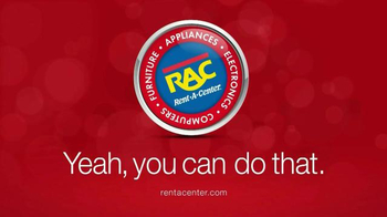 Rent-A-Center March Gladness TV Spot, 'Make Your Picks' - Thumbnail 5