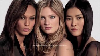 Estee Lauder Double Wear TV Spot, 'Serious Staying Power'