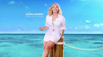 Arm and Hammer Spinbrush Truly Radiant TV Spot, 'Fresh' Ft. Alison Sweeney - Thumbnail 2