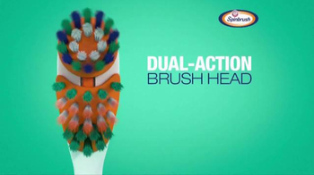 Arm and Hammer Spinbrush Truly Radiant TV Spot, 'Fresh' Ft. Alison Sweeney - Thumbnail 4