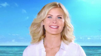 Arm and Hammer Spinbrush Truly Radiant TV Spot, 'Fresh' Ft. Alison Sweeney