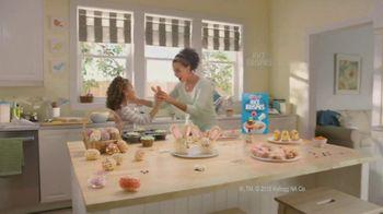 Rice Krispies TV Spot, 'Spring to Life' - Thumbnail 8