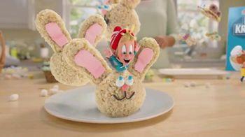 Rice Krispies TV Spot, 'Spring to Life' - Thumbnail 3