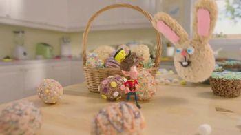 Rice Krispies TV Spot, 'Spring to Life' - Thumbnail 4