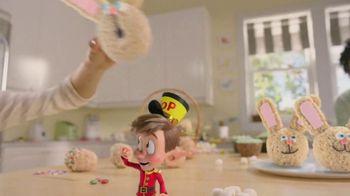 Rice Krispies TV Spot, 'Spring to Life' - Thumbnail 6
