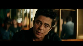 Heineken TV Spot, 'World Famous' con Benicio del Toro [Spanish] - 7207 commercial airings