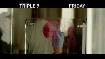 Triple 9 - Alternate Trailer 26