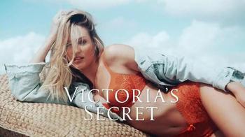 Victoria's Secret TV Spot, 'Say Hello to Spring' - Thumbnail 8