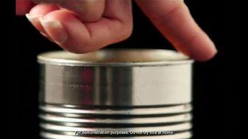 TouCan Deluxe TV Spot, 'Billions of Cans'