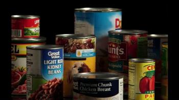 TouCan Deluxe TV Spot, 'Billions of Cans' - Thumbnail 1