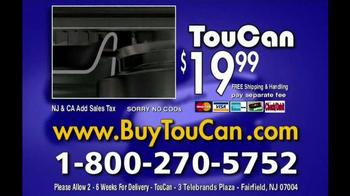 TouCan Deluxe TV Spot, 'Billions of Cans' - Thumbnail 10