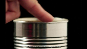 TouCan Deluxe TV Spot, 'Billions of Cans' - Thumbnail 4