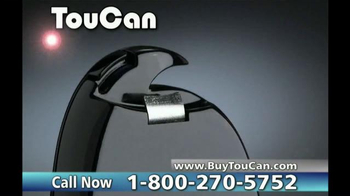 TouCan Deluxe TV Spot, 'Billions of Cans' - Thumbnail 8