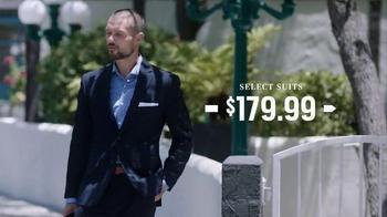 Men's Wearhouse February Suit Sale TV Spot, 'Close Out Winter' - Thumbnail 2