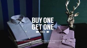 Men's Wearhouse February Suit Sale TV Spot, 'Close Out Winter' - Thumbnail 4