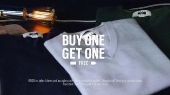 Men's Wearhouse February Suit Sale TV Spot, 'Close Out Winter' - Thumbnail 5