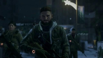 Tom Clancy's The Division TV Spot, 'Official Gameplay' - Thumbnail 4