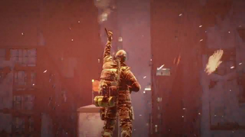 Tom Clancy's The Division TV Spot, 'Official Gameplay' - Thumbnail 8