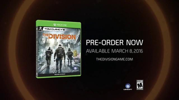 Tom Clancy's The Division TV Spot, 'Official Gameplay' - Thumbnail 9