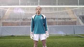 Always Infinity TV Spot, 'Because I'm a Woman' Featuring Stephanie Labbe - Thumbnail 1
