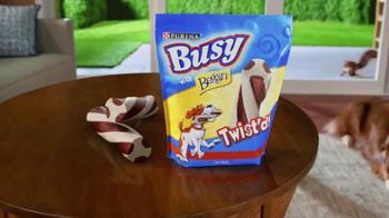 Purina Busy TV Spot, 'Mr. Squirrel' - Thumbnail 6