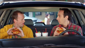 Sonic Drive-In Ultimate Chicken Club TV Spot, 'Has It All' - Thumbnail 2
