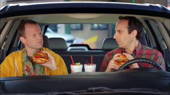 Sonic Drive-In Ultimate Chicken Club TV Spot, 'Has It All' - Thumbnail 4