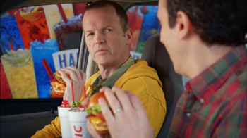 Sonic Drive-In Ultimate Chicken Club TV Spot, 'Has It All' - Thumbnail 5