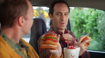 Sonic Drive-In Ultimate Chicken Club TV Spot, 'Has It All' - Thumbnail 6