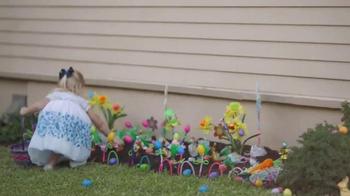 Walmart TV Spot, 'Easter Surprise: Jelly Bean Garden' - Thumbnail 9