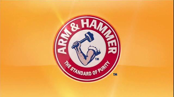 Arm and Hammer Truly Radiant Clean & Fresh TV Spot, 'Waterfall' - Thumbnail 1
