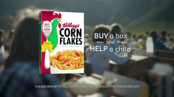 Kellogg's TV Spot, 'When I Grow Up'