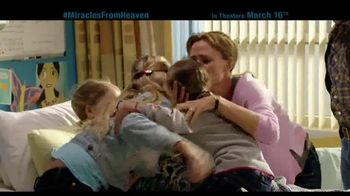Miracles From Heaven - Alternate Trailer 4