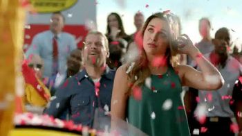 Coca-Cola TV Spot, 'Winner's Circle' Featuring Joey Logano - Thumbnail 7