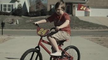 NAPA Auto Parts TV Spot, 'Team 24' Featuring Chase Elliott and Jeff Gordon - Thumbnail 1