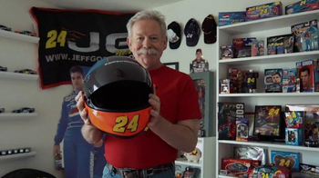 NAPA Auto Parts TV Spot, 'Team 24' Featuring Chase Elliott and Jeff Gordon - 5 commercial airings