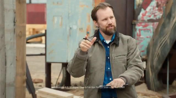 2016 Chevrolet Silverado TV Spot, 'Saws: Best Tool for the Job' - Thumbnail 7