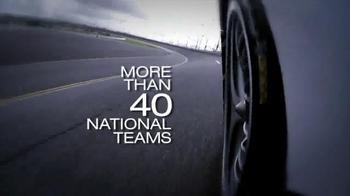 WeatherTech TV Spot, 'Take Off: SportsCar Championship' - Thumbnail 3