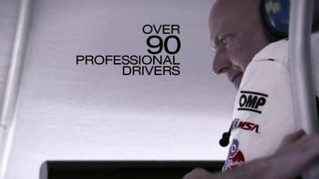 WeatherTech TV Spot, 'Take Off: SportsCar Championship' - Thumbnail 4
