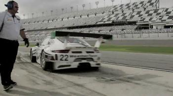 WeatherTech TV Spot, 'Take Off: SportsCar Championship' - Thumbnail 5