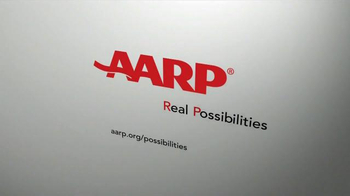 AARP Life Reimagined TV Spot, 'Life Reimagined: Going for It' - Thumbnail 7