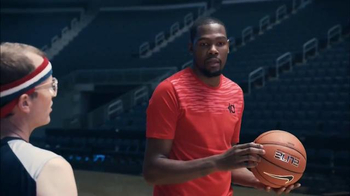 Sonic Drive-In Ultimate Chicken Club TV Spot, 'Fundamentals: Kevin Durant - Thumbnail 5